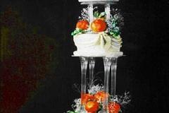 Wedding & Shower Cake #72