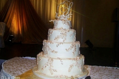 Wedding & Shower Cake #74