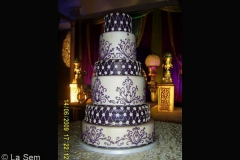 Wedding & Shower Cake #76