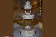 Wedding & Shower Cake #78