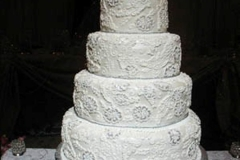 Wedding & Shower Cake #79