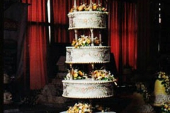 Wedding & Shower Cake #82