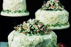 Wedding & Shower Cake #83
