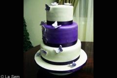Wedding & Shower Cake #86