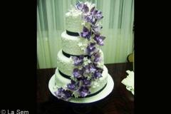 Wedding & Shower Cake #88