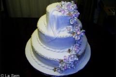 Wedding & Shower Cake #89