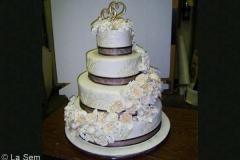 Wedding & Shower Cake #90