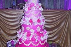 Wedding & Shower Cake #94