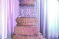 Wedding & Shower Cake #97