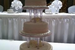 Wedding & Shower Cake #99