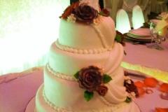 Wedding & Shower Cake #101