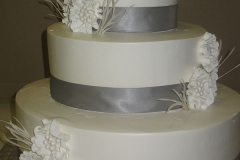 Wedding & Shower Cake #106