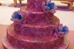 Wedding & Shower Cake #109