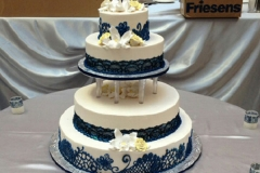 Wedding & Shower Cake #110