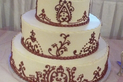 Wedding & Shower Cake #111