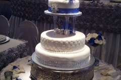 Wedding & Shower Cake #115