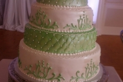 Wedding & Shower Cake #117