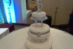 Wedding & Shower Cake #121