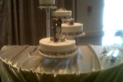 Wedding & Shower Cake #122