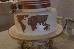 Wedding & Shower Cake #202