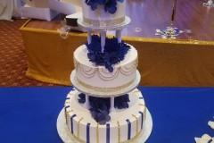 Wedding & Shower Cake #203