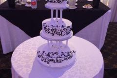Wedding & Shower Cake #205