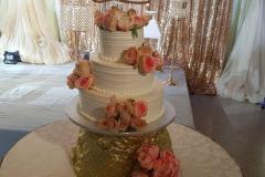 Wedding & Shower Cake #206