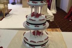 Wedding & Shower Cake #207