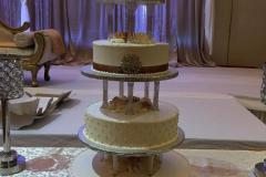Wedding & Shower Cake #208