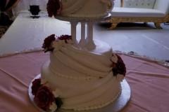 Wedding & Shower Cake #212