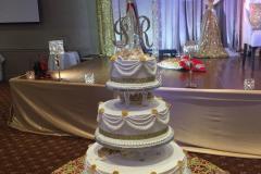 Wedding & Shower Cake #213