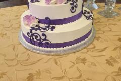 Wedding & Shower Cake #214