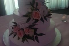 Wedding & Shower Cake #216