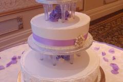 Wedding & Shower Cake #218