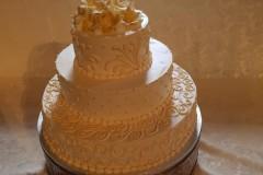 Wedding & Shower Cake #219