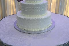 Wedding & Shower Cake #220