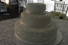 Wedding & Shower Cake #222