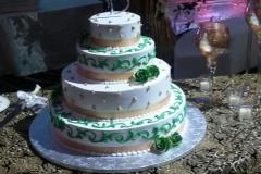 Wedding & Shower Cake #223