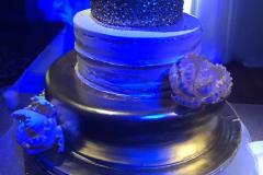 Wedding & Shower Cake #227