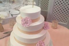 Wedding & Shower Cake #228