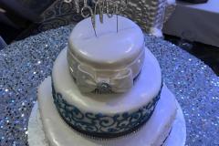 Wedding & Shower Cake #229