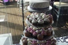 Wedding & Shower Cake #231