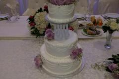 Wedding & Shower Cake #232