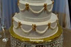 Wedding & Shower Cake #233
