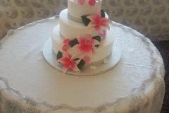 Wedding & Shower Cake #234
