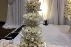 Wedding & Shower Cake #235