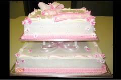 Wedding & Shower Cake #236