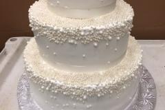 Wedding & Shower Cake #238
