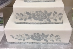 Wedding & Shower Cake #240