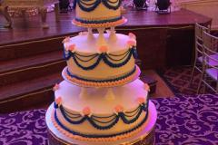 Wedding & Shower Cake #242